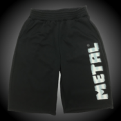 METAL BASIC SHORT