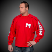 METAL M SWEATER