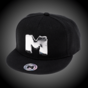 CASQUETTE METAL M POWERLIFTING